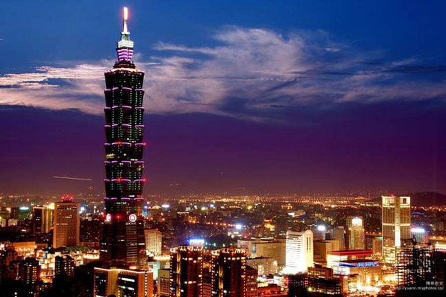 Phong tục tập quán của người Đài Loan