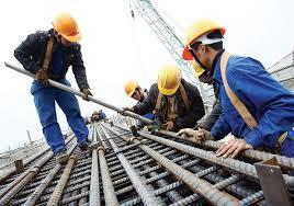 Tuyển lao động nam xây dựng làm việc tại Nhật Bản