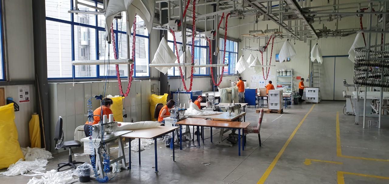 Thông báo về việc chuẩn bị nguồn lao động đi làm việc tại Bulgaria