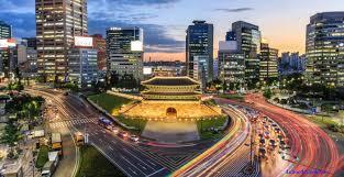 Đất nước, con người Hàn Quốc